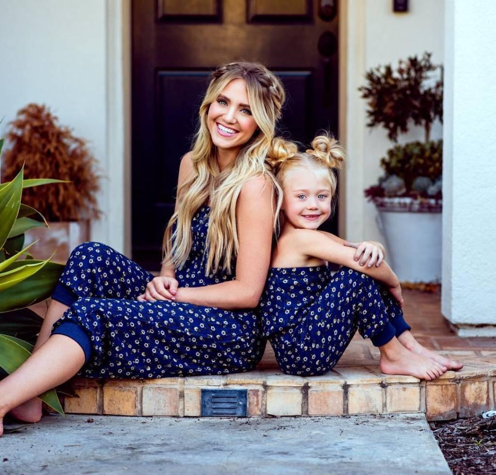 Savannah Soutas & the LaBrant Family — 18 million
