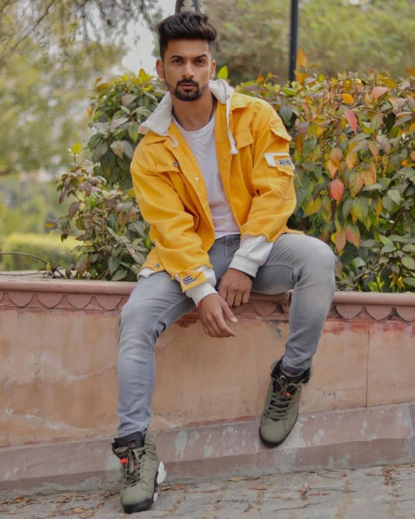 Suraj Pal Singh – 14.0 million
