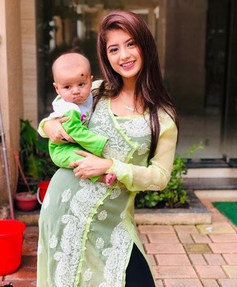 Arishfa Khan – 23.3 million