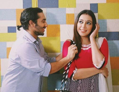 Harsh-Beniwal-Girlfriend