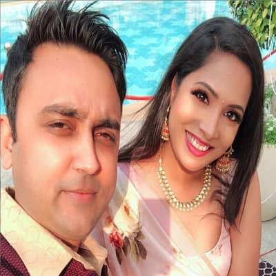 Shruti-Arjun-Anand