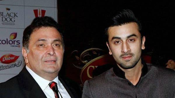 Rishi Kapoor's