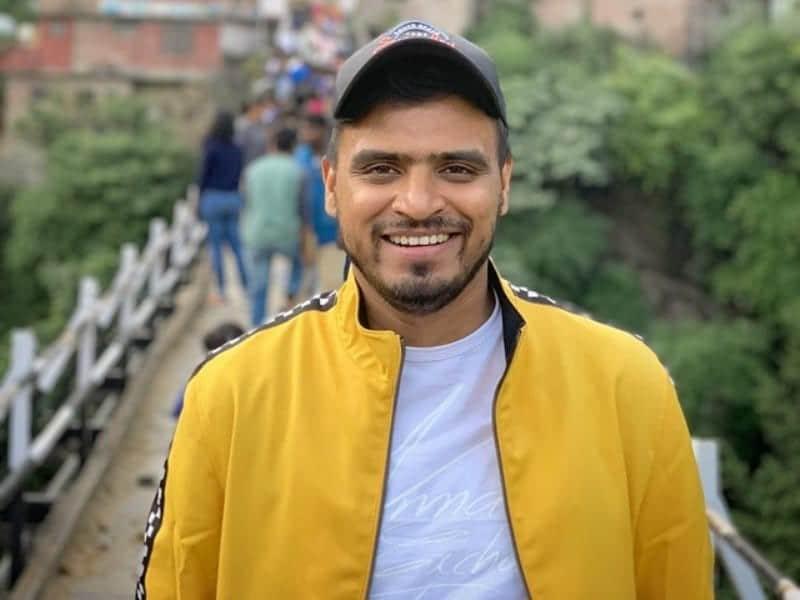 Amit Bhadana's Struggle and Achievements
