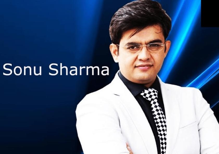 Sonu Sharma Bio, Wiki, Earnings, Speaker & More