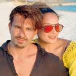 Bipasha Basu And Karan Singh Grover Celebrate Their Wedding Anniversary Virtually