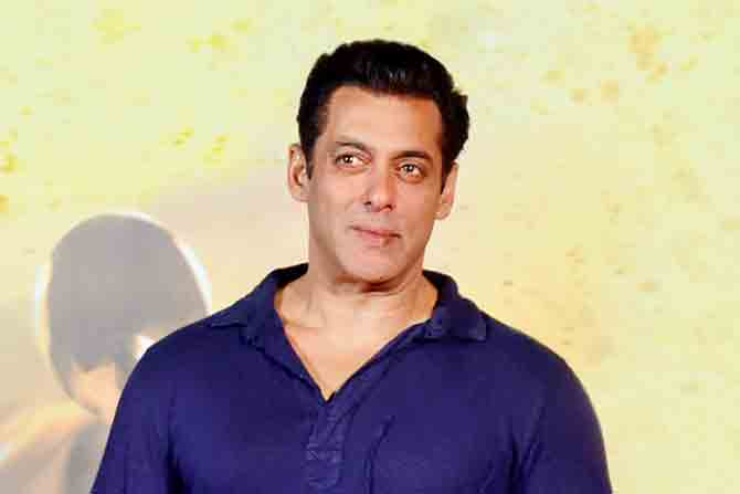 Salman Khan Provides Financial Support To 45 Vertically Challenged Artistes