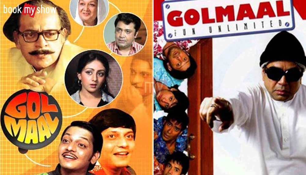 6 Bollywood Films That Got The Same Name But Their Stories Were Totally Different