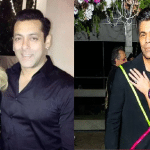 6 Snaps of Bollywood Celebs Chilling With Hollywood Stars