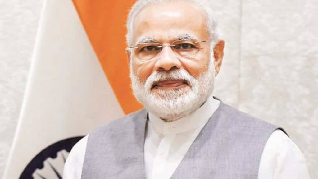 Narendra Modi Age, Height, Wife, Family, Caste, Biography & More