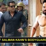 Shera (Salman Khan's Bodyguard) Height, Weight, Age, Wife, Family, Biography & More