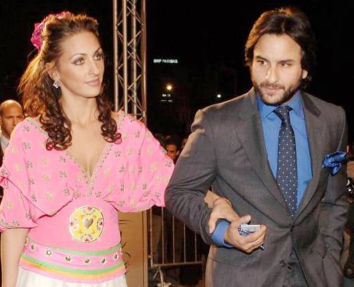 Saif Ali Khan Height, Age, Wife, Family, Children, Biography & More