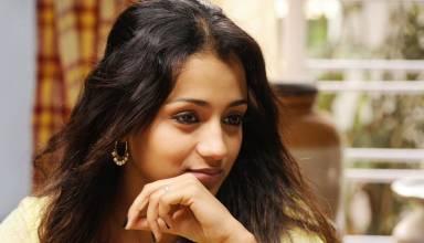 Hindi Dubbed Movies of Trisha Krishnan