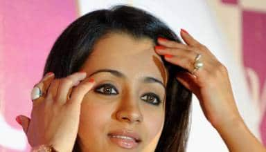 Trisha Krishnan Height Weight Age Affairs Biography & More