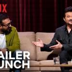 AK vs AK is releasing on Netflix on 24 December