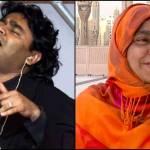 AR Rahman's mother Karima Begum passed away