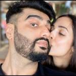 Arjun Kapoor is spending holidays with Malaika